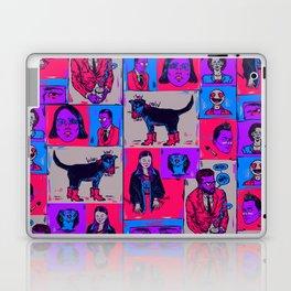 Random_things05.jpg Laptop & iPad Skin