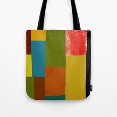 NOLA Patches Tote Bag