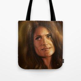 Bella Chica Tote Bag