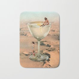 Dry Martini Bath Mat