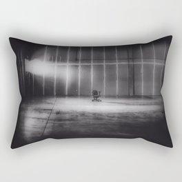 The Interview Rectangular Pillow