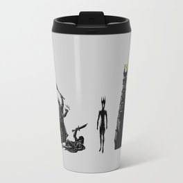 Dark Lord Evolution Travel Mug