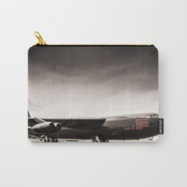 Calamity Jane  Carry-All Pouch
