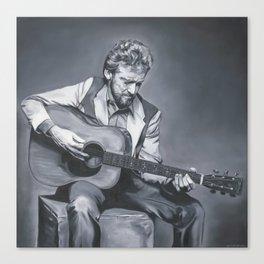 Keith Whitley Canvas Print