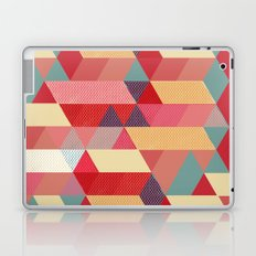 Digital Patchwork '01 Laptop & iPad Skin