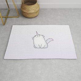Uni-Kitty Rug