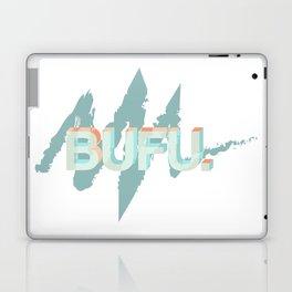 bufu Laptop & iPad Skin