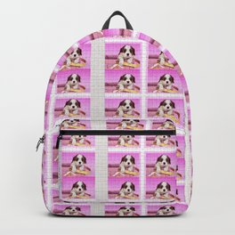 King Charles Cavalier Spaniel Backpack