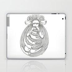 Comfort food Laptop & iPad Skin