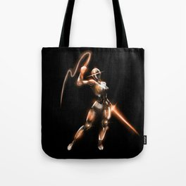 Lady Double Dealer Tote Bag