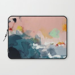 la mer Laptop Sleeve
