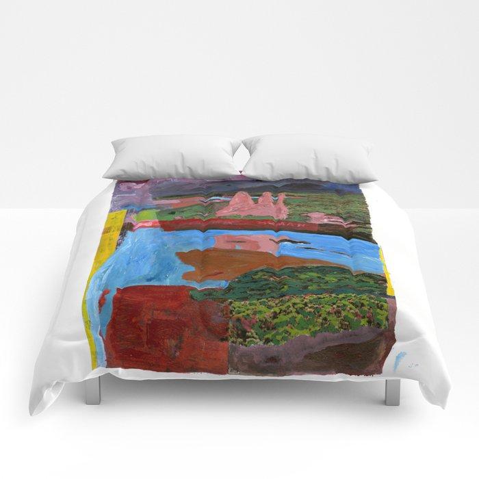 Untitled 0010 Comforters