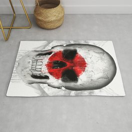 To The Core Collection: Japan Rug