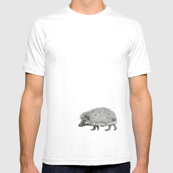Funny Hedgehog SK050 T-shirt