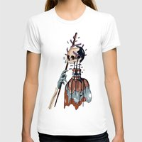 native T-shirts featuring Native  by PAFF
