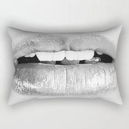gloss Rectangular Pillow