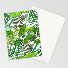 Mighty Jungle Stationery Cards