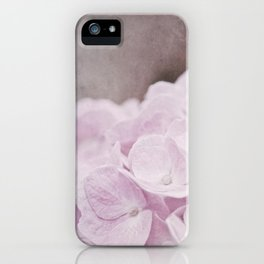 tendre iPhone Case