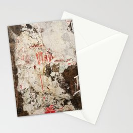 PALIMPSEST, No. 16 Stationery Cards