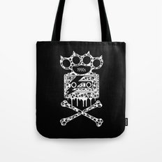 Alternative Rock Tote Bag