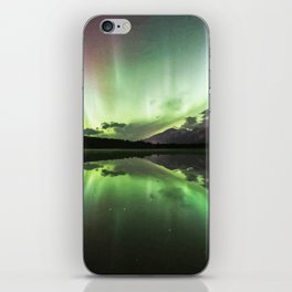 Northern Lights iPhone Skin