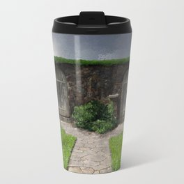 Choices (Secret Garden) Travel Mug