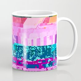 Motel Coffee Mug