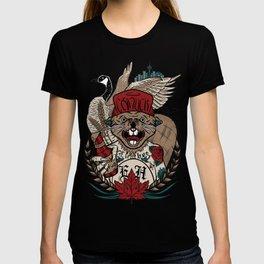 Canadian Life T-shirt