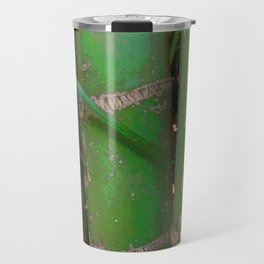 Old Areca Palm Travel Mug