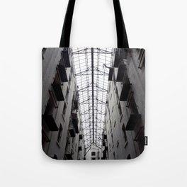 The St. Felix Warehouse, Antwerp, Belgium Tote Bag