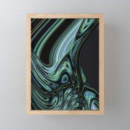 Tyde Design Eyre Framed Mini Art Print