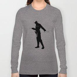 Luke Trap Long Sleeve T-shirt