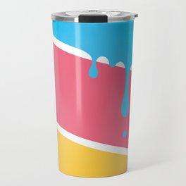 PLANET DROOLE Travel Mug