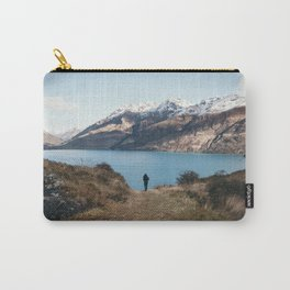 Queenstown Carry-All Pouch