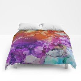 Strength Comforters