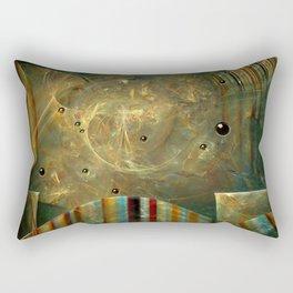 Abstractus Rectangular Pillow