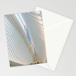World Trade Center Transportation Hub Stationery Cards