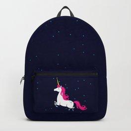 Space unicorn Backpack