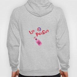 Love Poison 003 Hoody