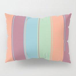 Invigorating Stripes Pillow Sham