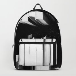 Power of consciousness Backpack