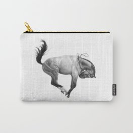 The Wild Horse Carry-All Pouch