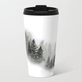 Black Forest Metal Travel Mug