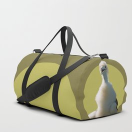 Ahoy young pirate Duffle Bag