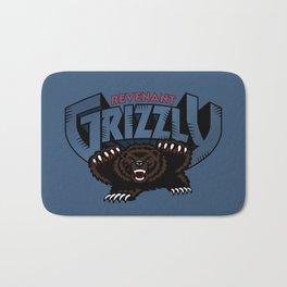 Revenant Grizzly Bath Mat