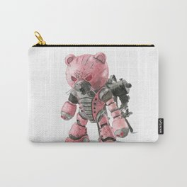 Bearguy Gunpla Carry-All Pouch