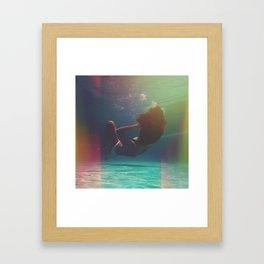 Mermaids Vol. 3 Framed Art Print