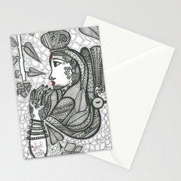 NAJUKA Stationery Cards
