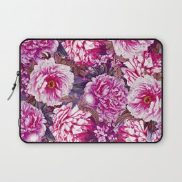 Romantic Garden VII Laptop Sleeve