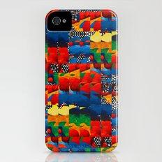 Squared Landscape  iPhone (4, 4s) Slim Case